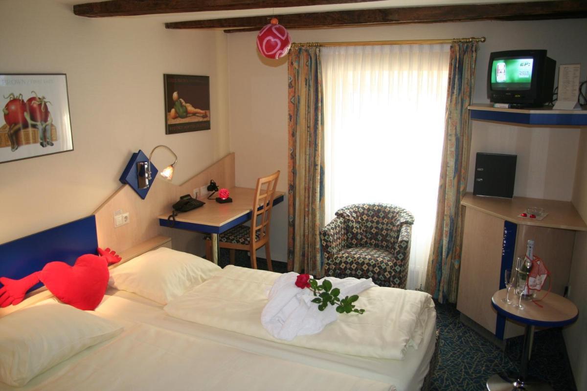 Foto - Gourmet & Relax Hotel De La Sure