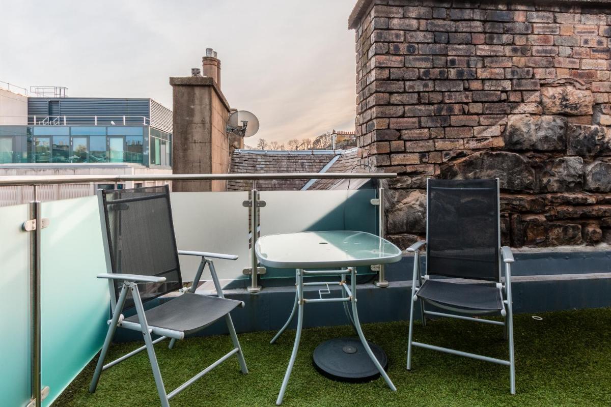 Foto - CoDE Co-Living – The LoFT - Edinburgh