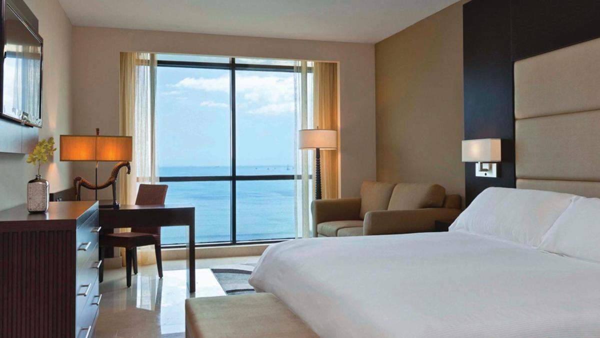 Photo - Intercontinental Miramar Panama, an IHG Hotel