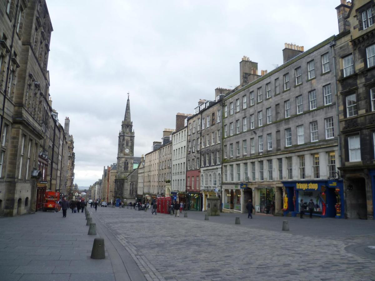 Foto - Edinburgh Palace Apartment