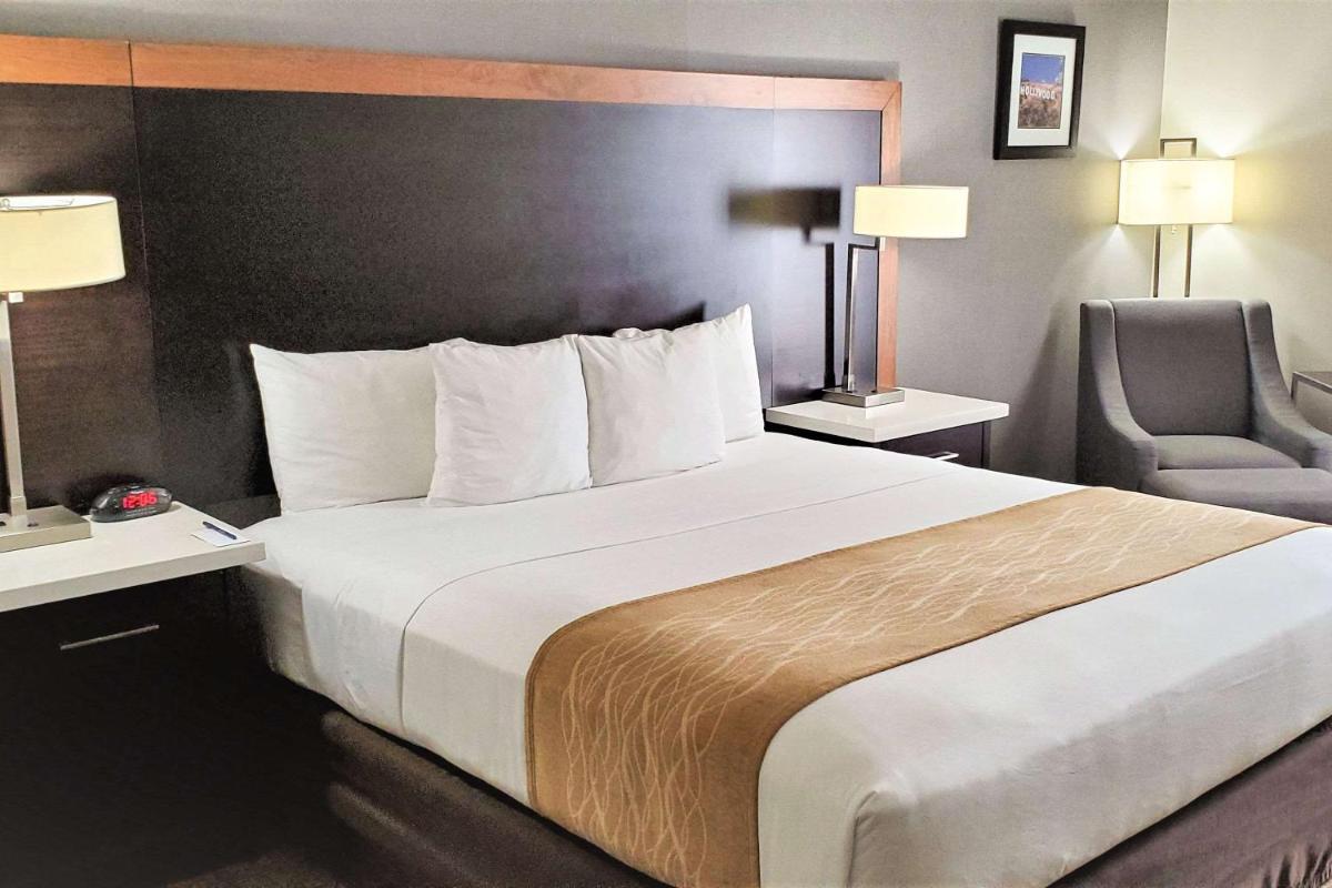 Foto - Comfort Inn & Suites Near Universal - North Hollywood – Burbank