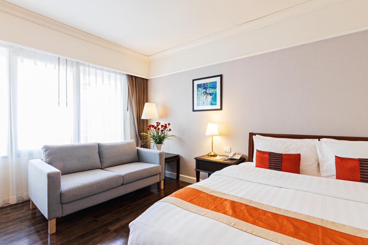 Foto - Le Siam Hotel