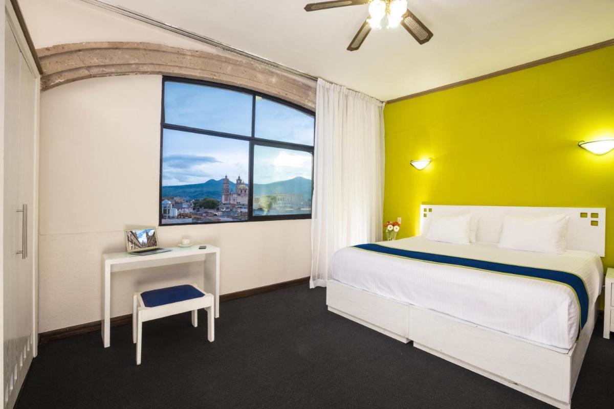 Photo - Vista Express Morelia by Arriva Hospitality Group
