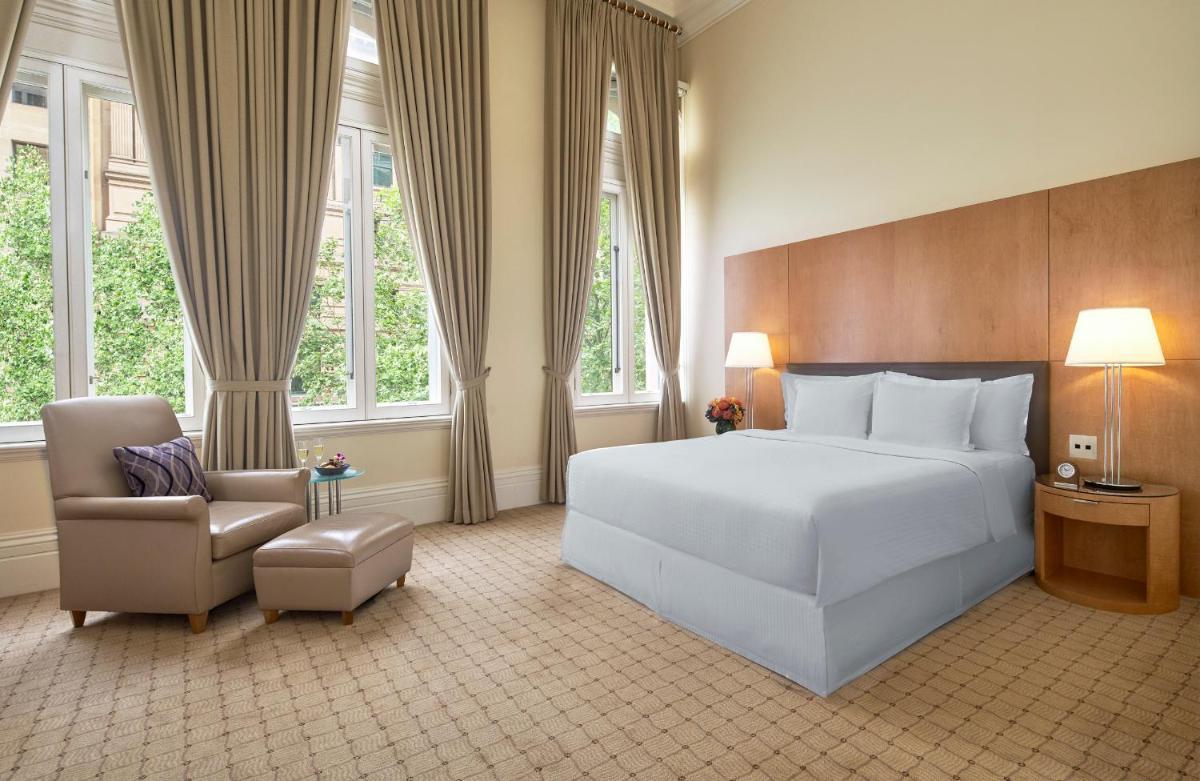 Foto - The Fullerton Hotel Sydney