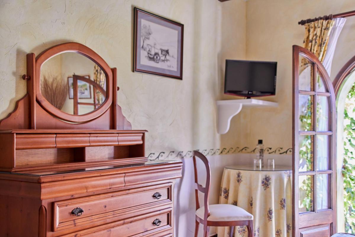 Foto - Petit Hotel Ses Rotges