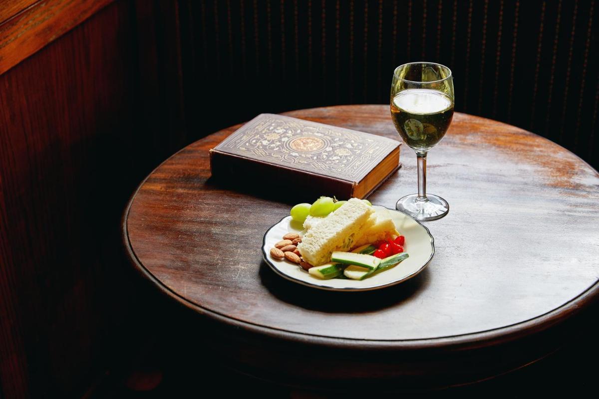 Foto - White Swan Inn