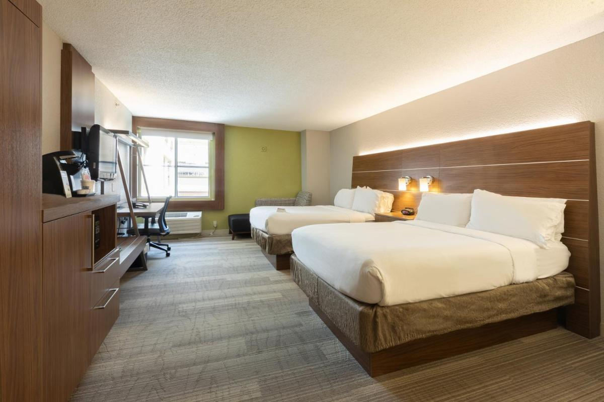 Photo - Holiday Inn Express New Orleans Downtown, an IHG Hotel