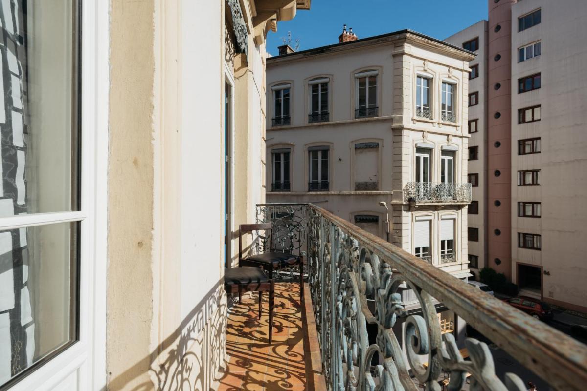 Foto - DIFY Joli - Place des Brotteaux