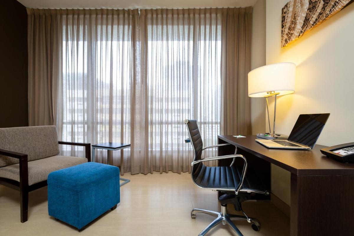 Photo - Holiday Inn Panama Distrito Financiero, an IHG Hotel