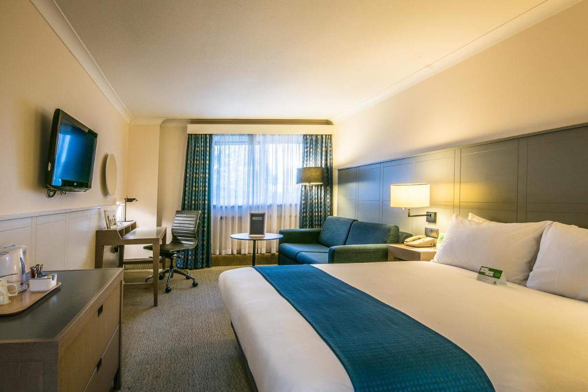 Foto - Holiday Inn Cambridge, an IHG Hotel