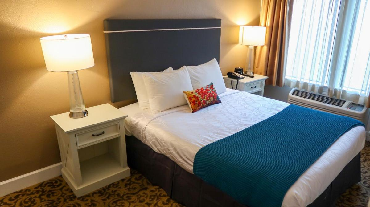 Foto - City Center Inn and Suites