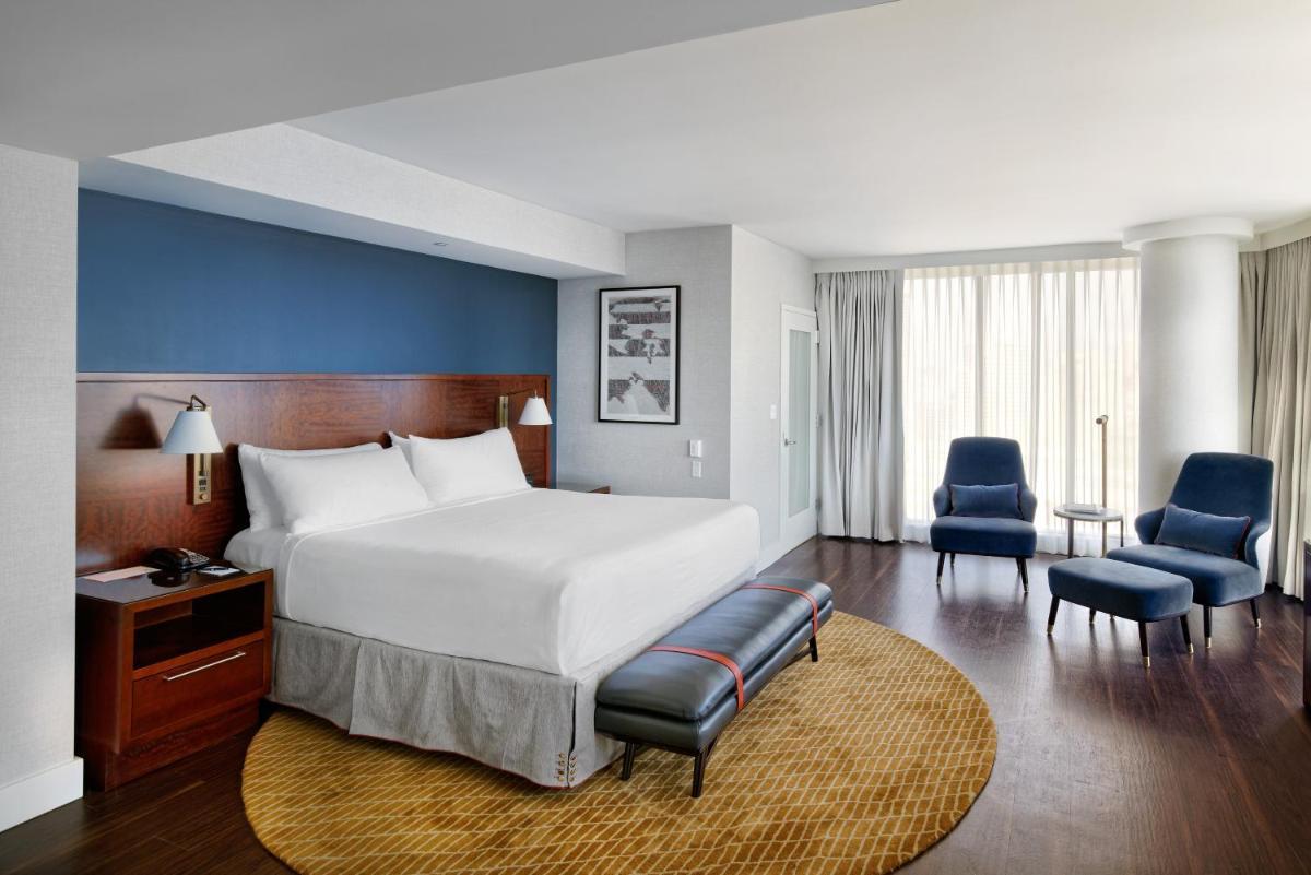 Foto - InterContinental San Francisco, an IHG Hotel