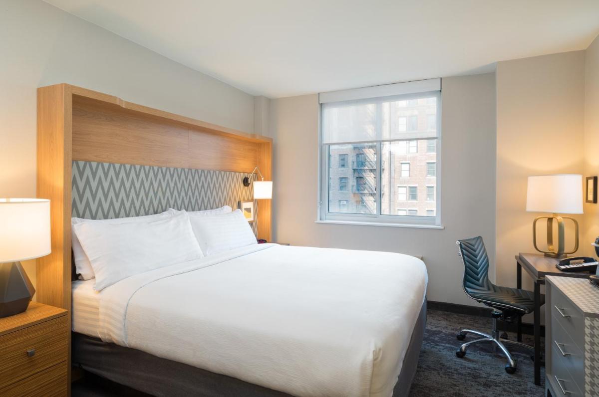 Foto - Holiday Inn Wall Street, an IHG Hotel