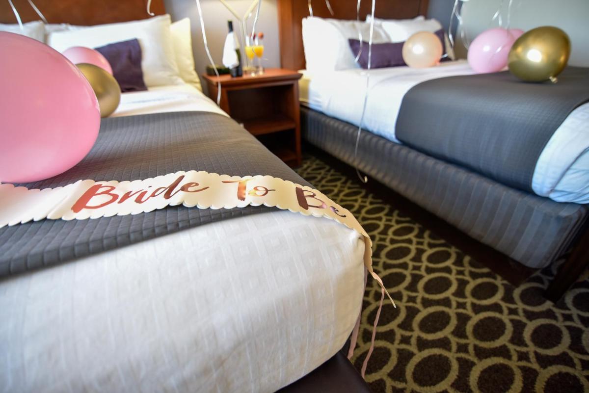 Foto - Bluemont Hotel