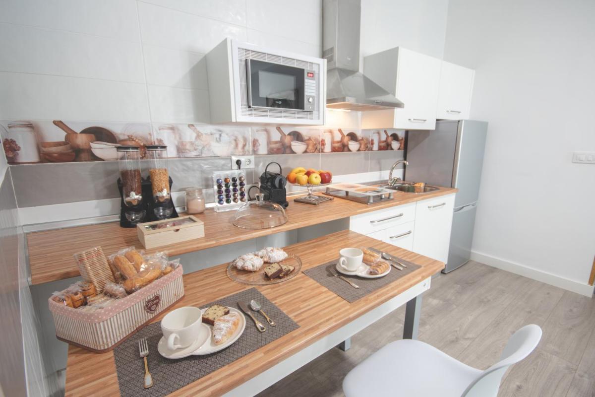 Photo - Apartamentos Coso de San Albin