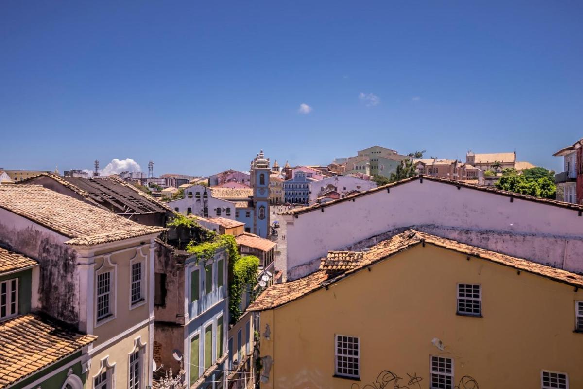 Foto - Pousada Bahia Pelô
