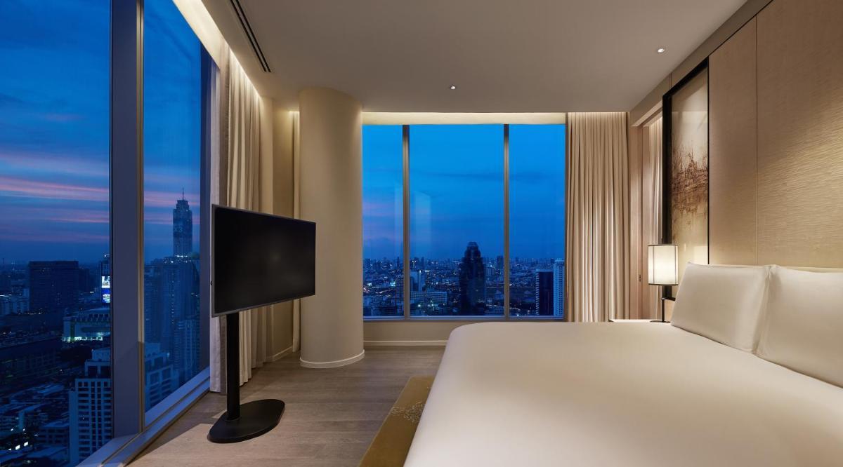 Foto - Park Hyatt Bangkok