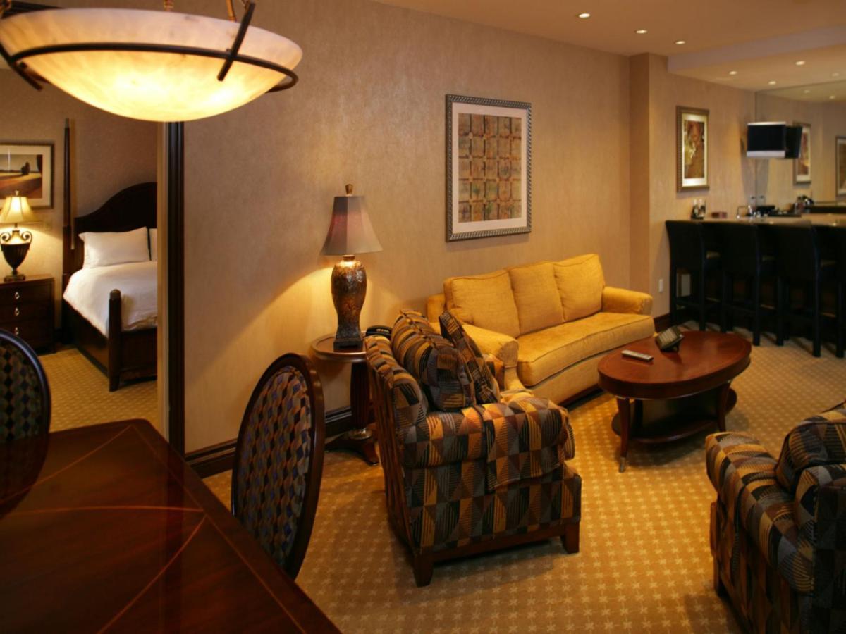 Foto - South Point Hotel Casino-Spa
