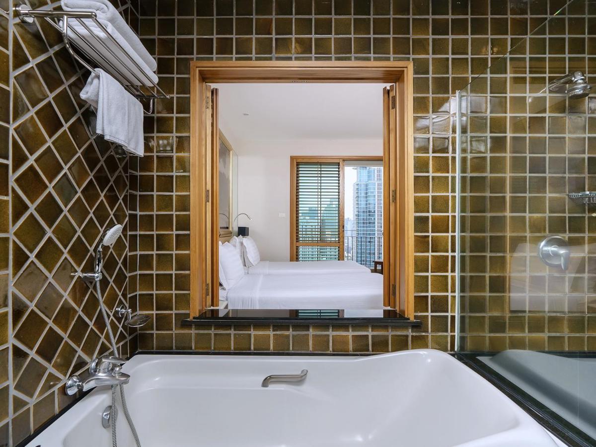 Foto - Grande Centre Point Hotel Ploenchit