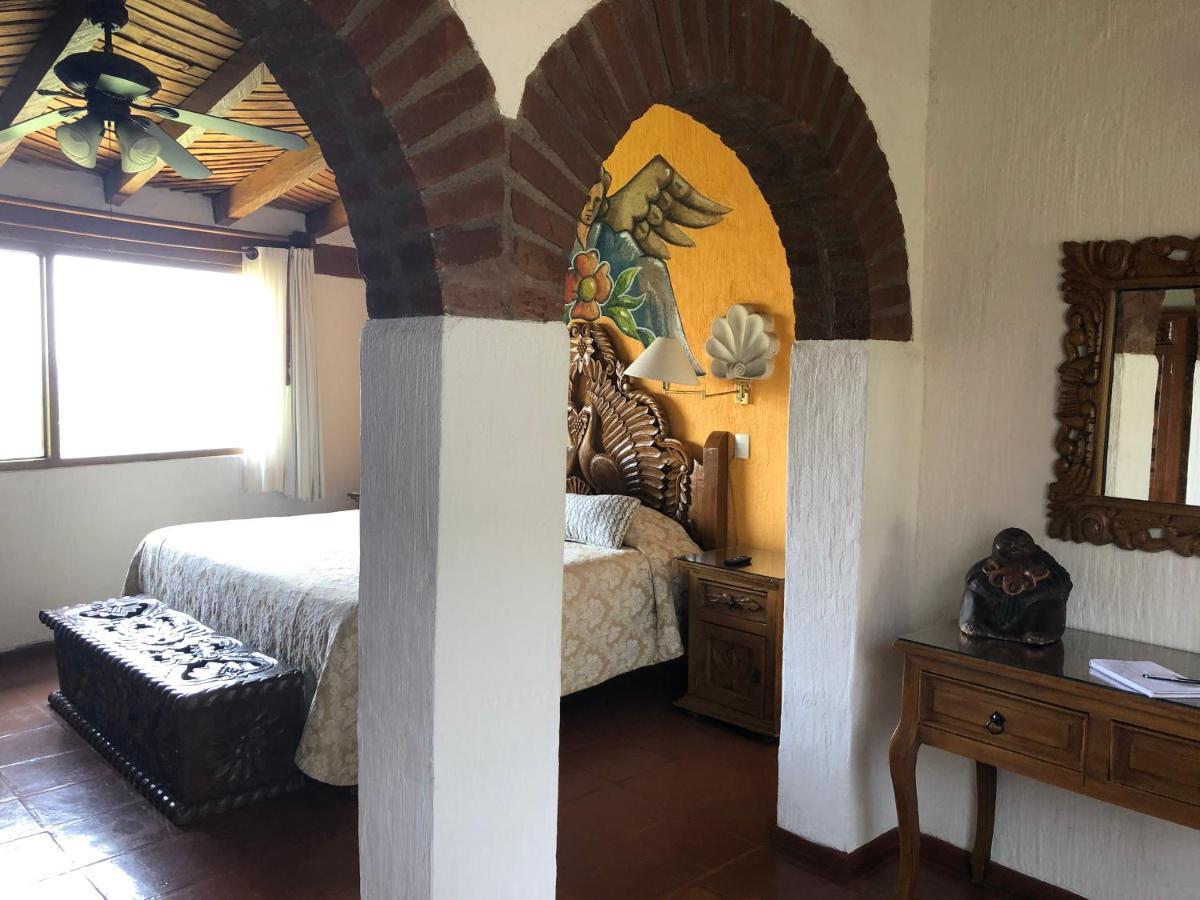 Photo - Villa San Jose Hotel & Suites