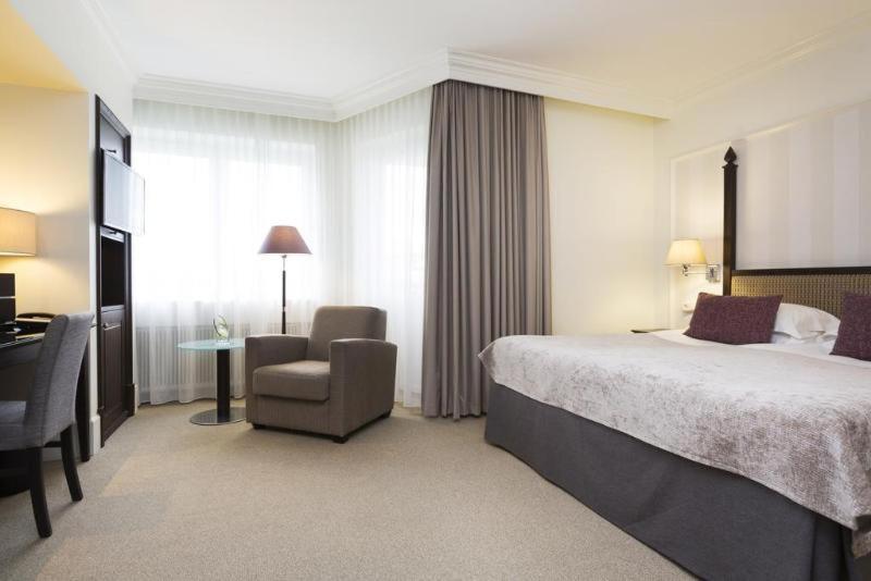 Photo - Elite Park Avenue Hotel