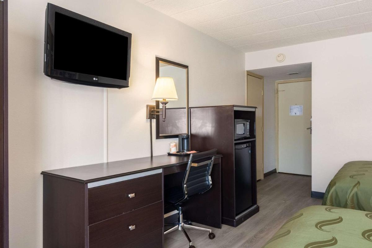 Foto - Quality Inn & Suites Indiana