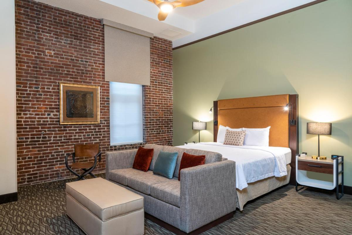 Foto - Homewood Suites by Hilton Indianapolis Downtown