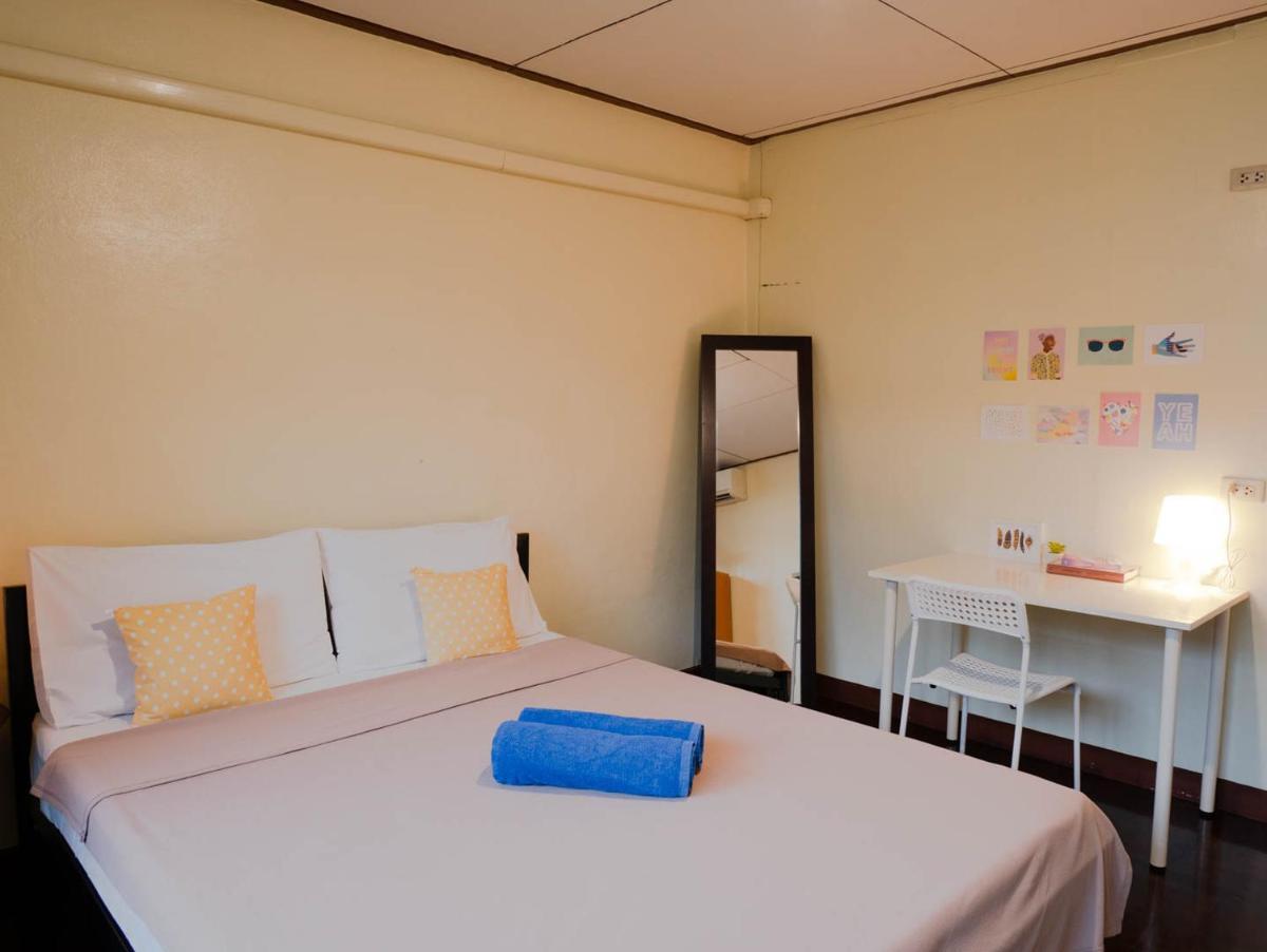 Foto - Chan Cha La 99 Hostel