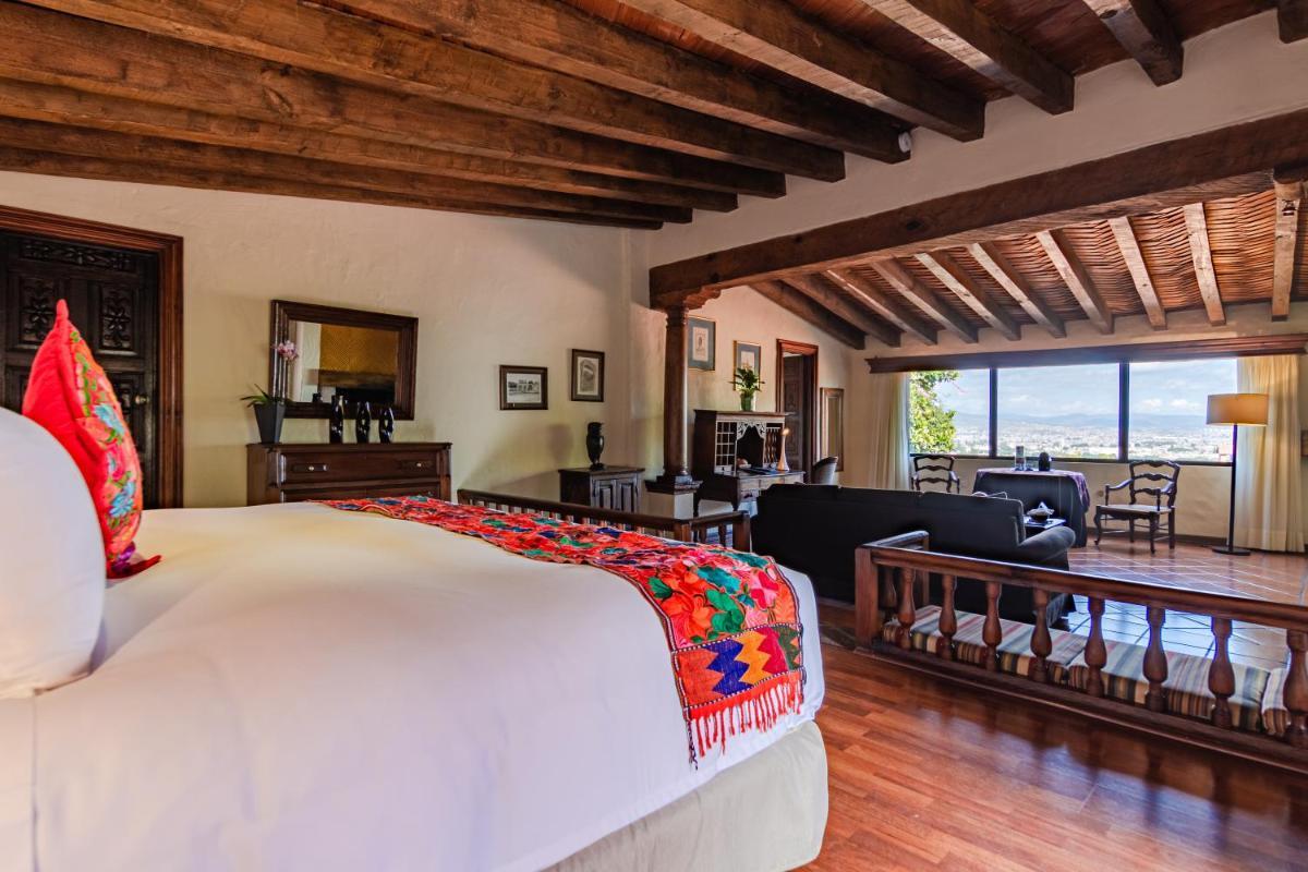 Photo - Villa Montaña Hotel & Spa