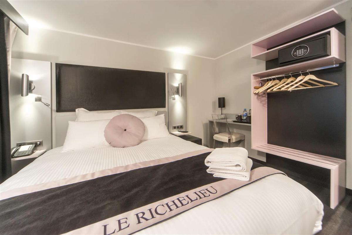 Photo - Best Western Richelieu Lyon Part-Dieu