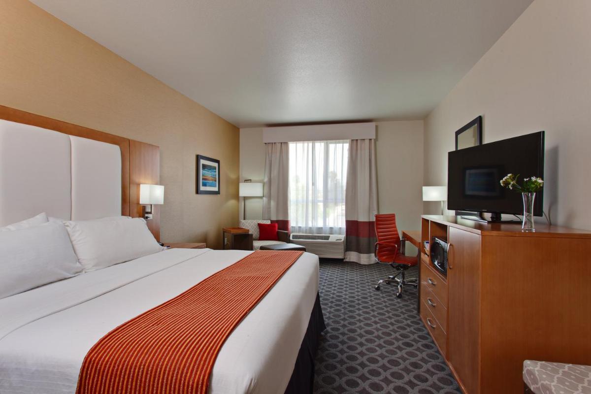 Foto - Holiday Inn Express North Hollywood - Burbank Area, an IHG Hotel