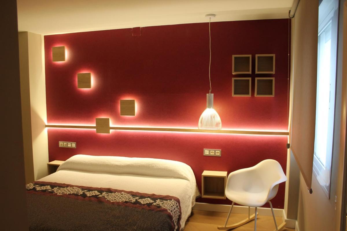 Foto - Apartamentos Gibralfaro Centro