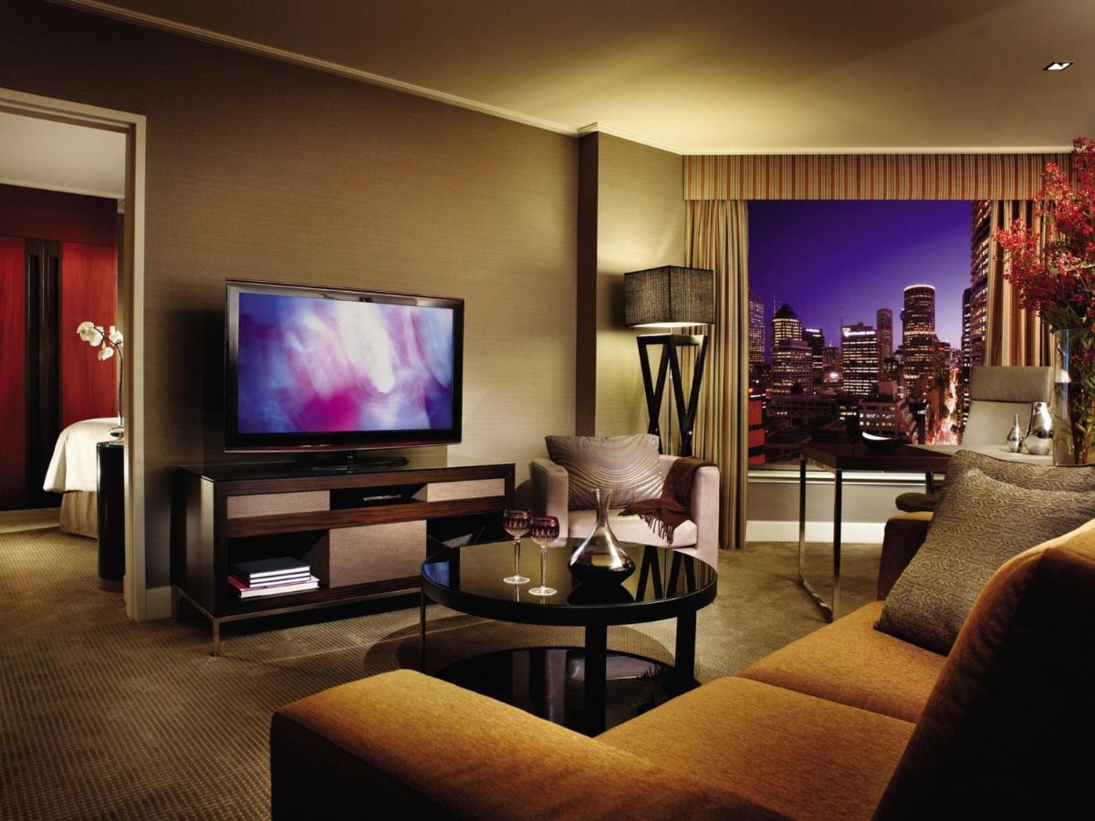 Foto - Four Seasons Hotel Sydney