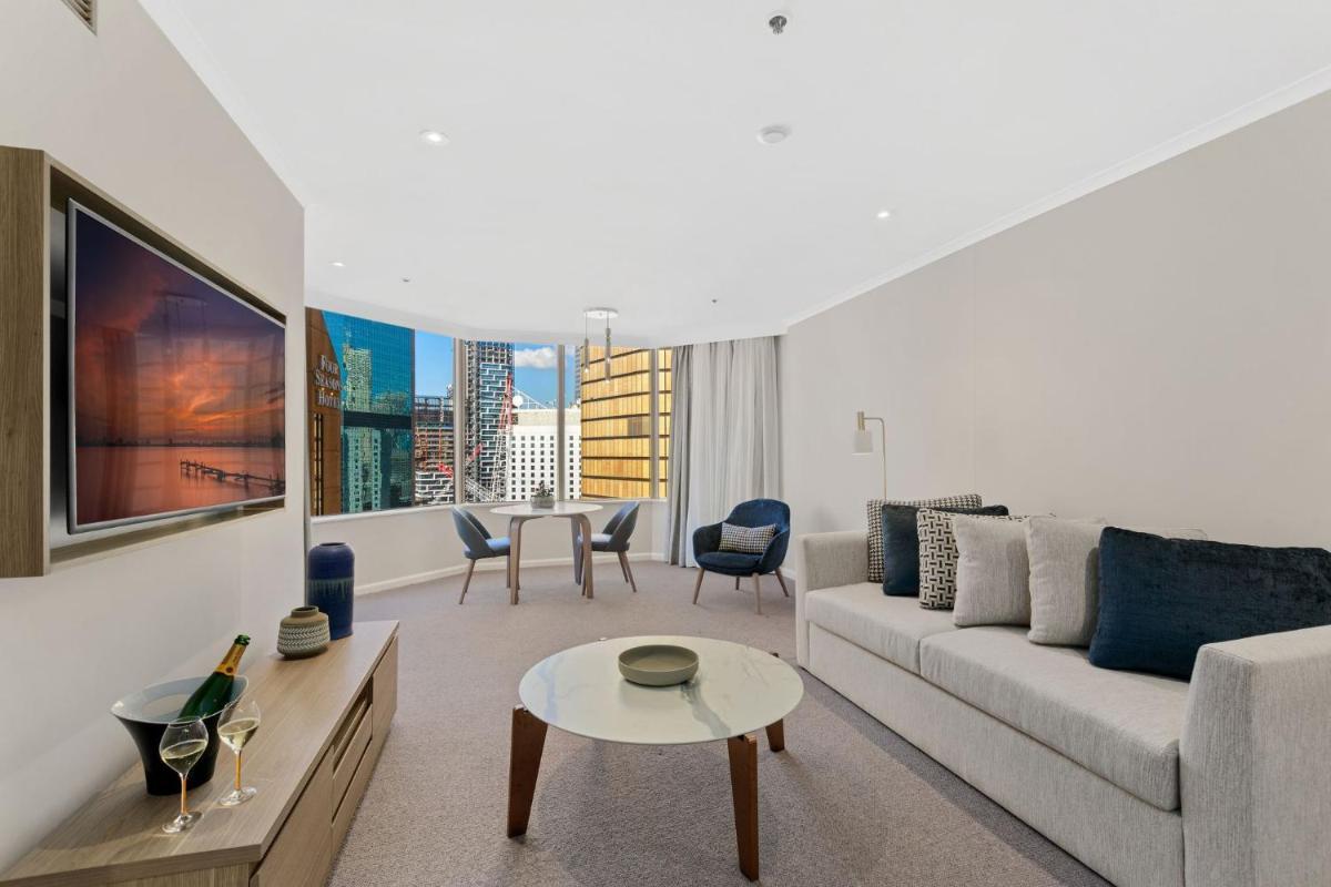Foto - The Sebel Quay West Suites Sydney