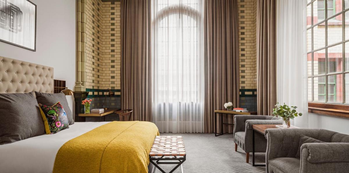 Photo - Kimpton Clocktower, an IHG Hotel