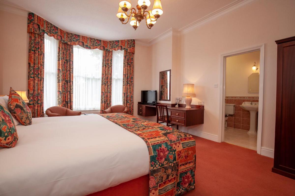 Foto - Arundel House Hotel