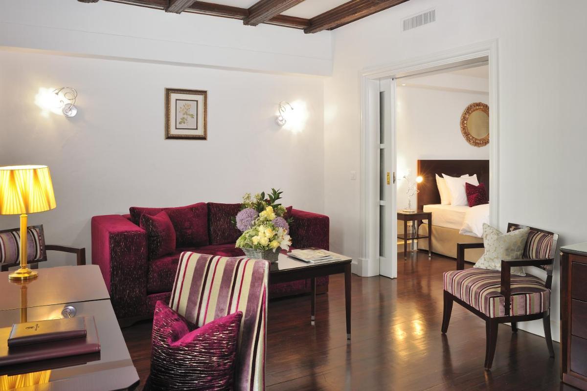 Foto - Hôtel de la Cigogne
