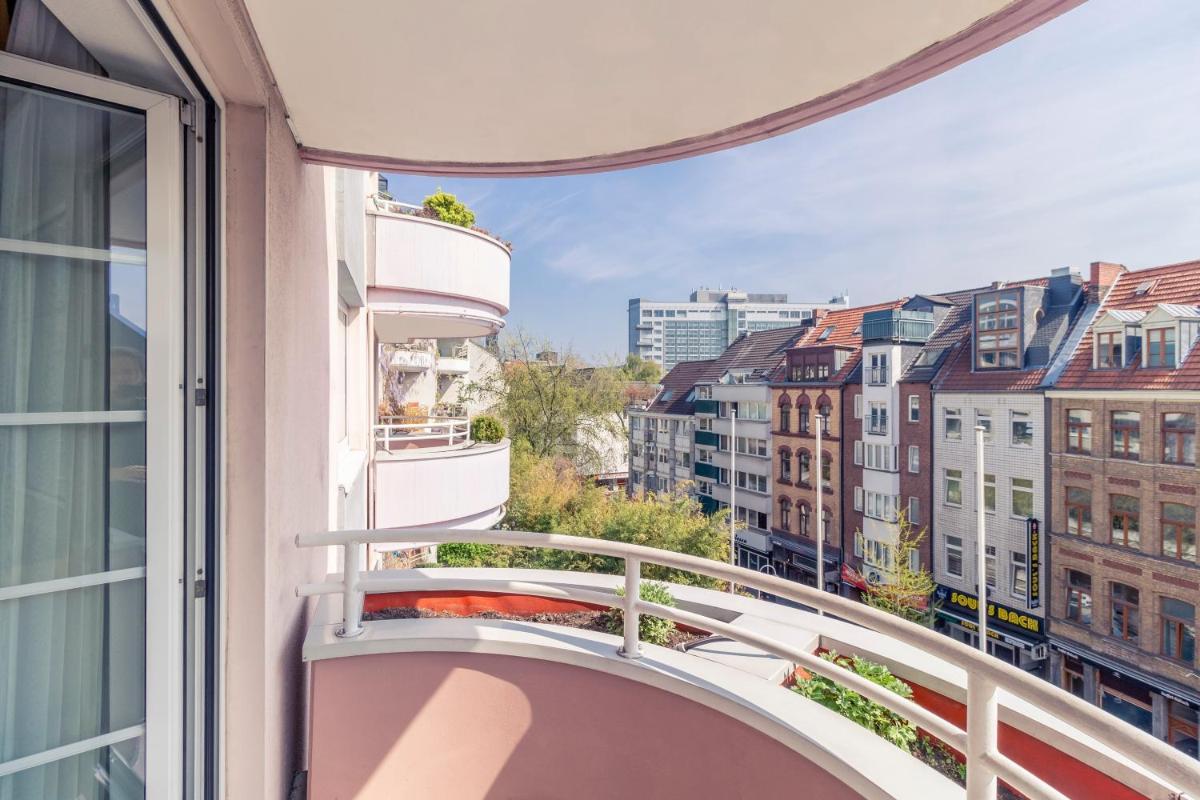 Photo - Mercure Hotel Köln City Friesenstraße