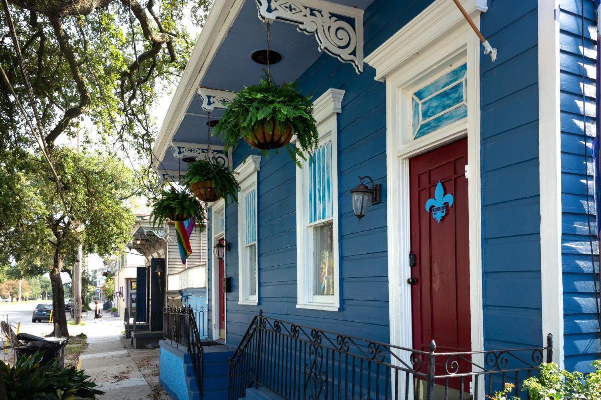 Foto - Blue60 Guest House