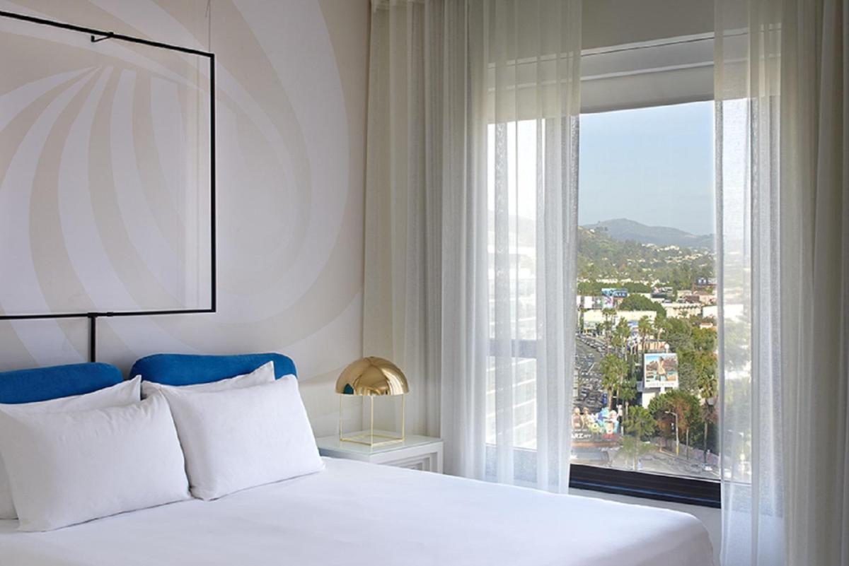 Foto - Mondrian Los Angeles in West Hollywood