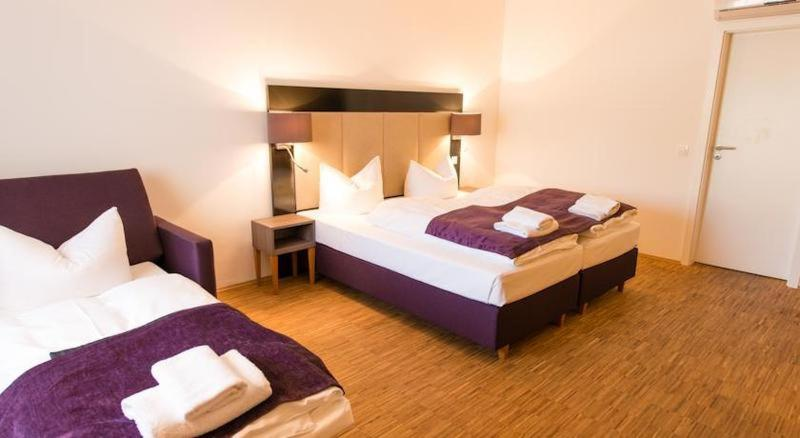 Foto - Goethe Business Hotel by Trip Inn