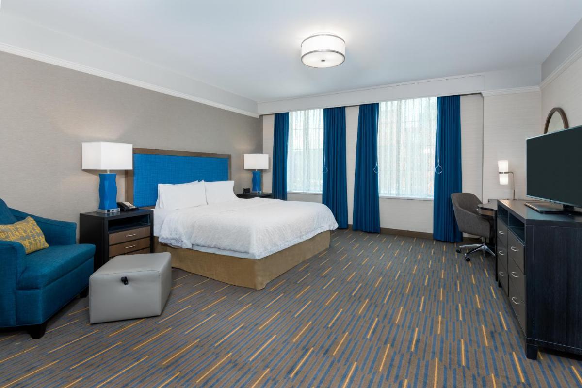 Foto - Hampton Inn & Suites Buffalo/Downtown