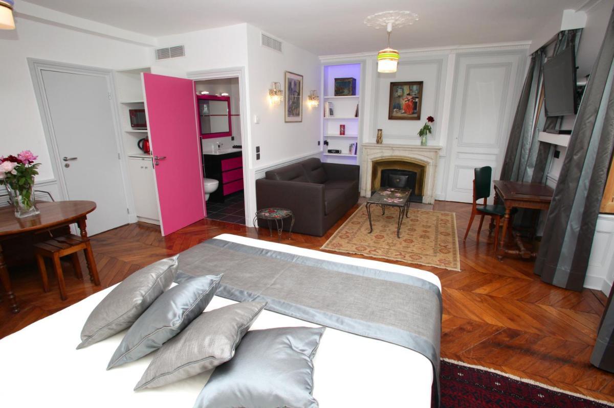 Foto - Hotel des Celestins