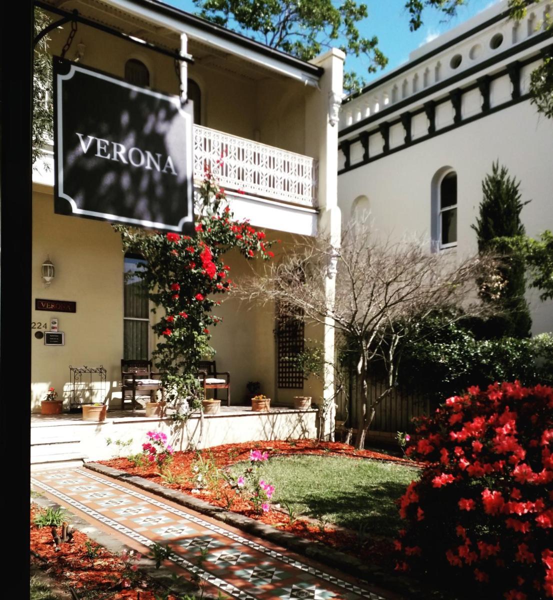 Foto - Verona Guest House