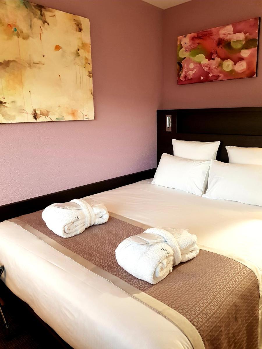 Foto - Nash Pratik Hotel