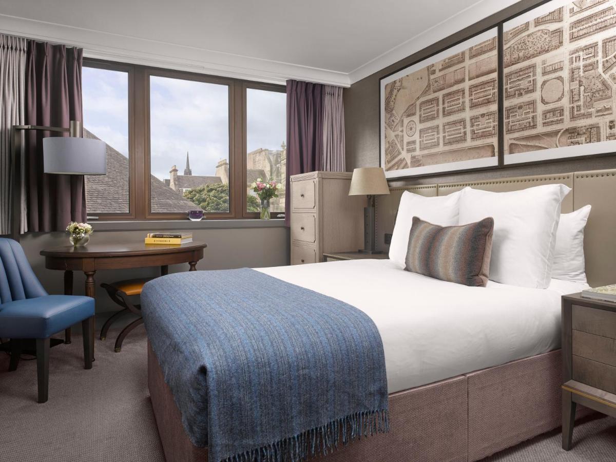 Photo - InterContinental Hotels - Edinburgh The George, an IHG Hotel