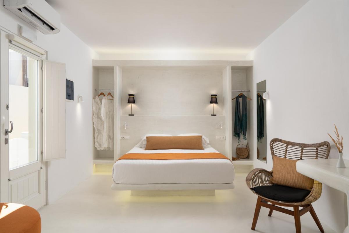 Foto - Edem Luxury Hotel