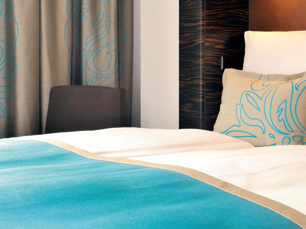 Photo - Motel One Frankfurt Messe
