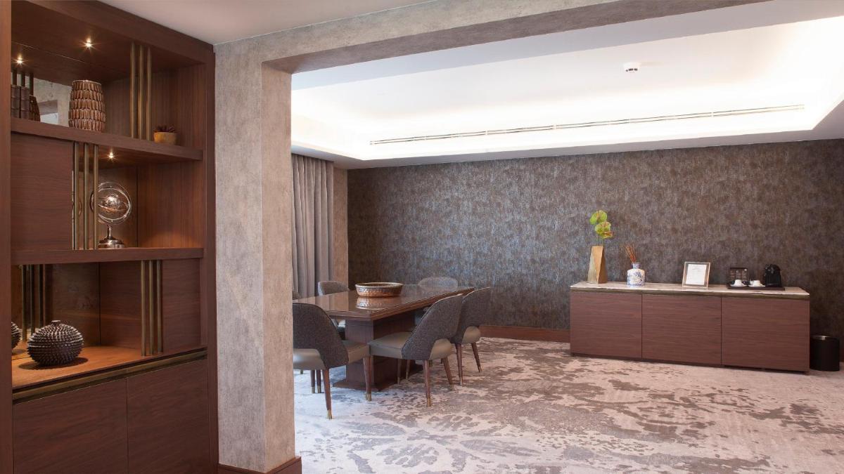 Foto - InterContinental Lisbon, an IHG Hotel