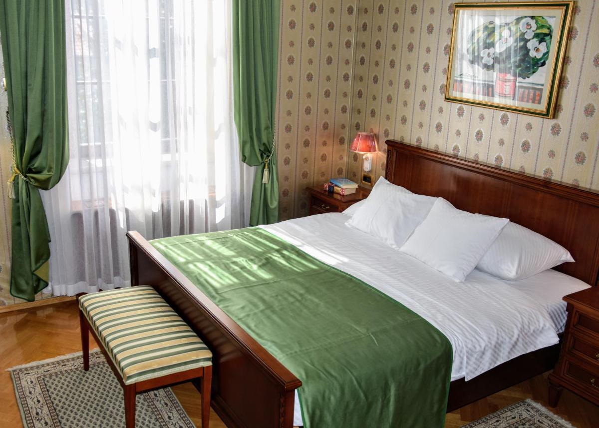 Foto - Boutique Hotel Kazbek